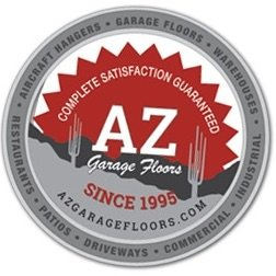 AZ Garage Floors